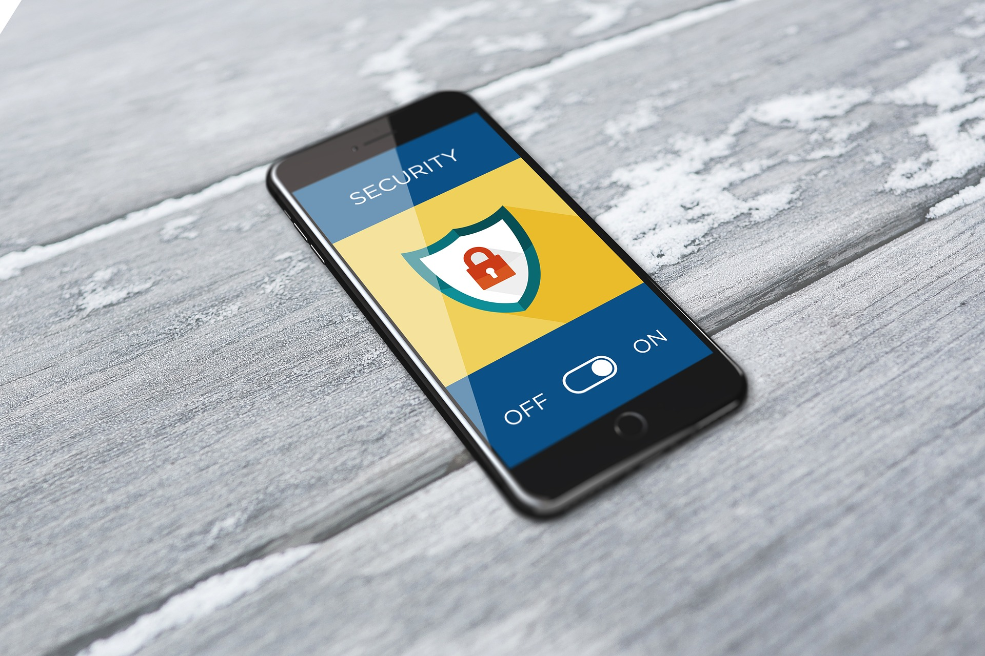 How to Improve Mobile Phone Security: 5 Crucial Steps You Must Take Right Away