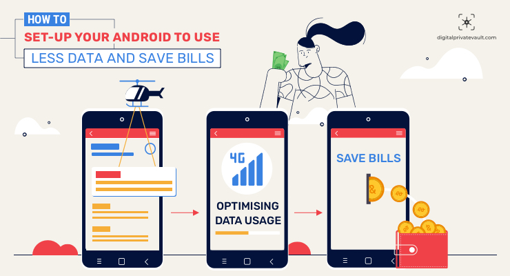 Restrict Background Data: A Guide to Save Your Mobile Data and Money
